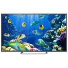 "Телевизор Harper 40F660T, 40"", 1920x1080, DVB-T2, 3xHDMI, 2xUSB, черный"