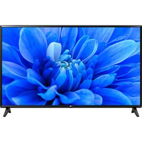 "Телевизор LG 43LM5500, 43"", 1920x1080, DVB-T2/C/S2, 2xHDMI, 1xUSB, чёрный"