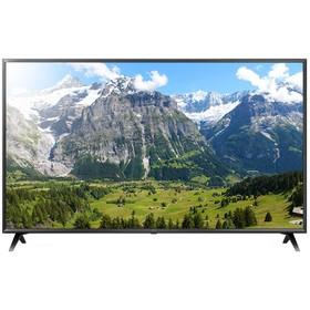 "Телевизор LG 43UK6300, 43"", 3840x2160, DVB-T2/C/S2, 3xHDMI, 2xUSB, SmartTV, чёрный"