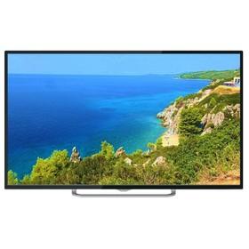 "Телевизор Polarline 43PL52TC-SM, 43"", 1920x1080, DVB-T2, 3xHDMI, 2xUSB, SmartTV, чёрный"