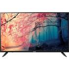 "Телевизор Harper 49U750TS, 49"", 3840x2160, DVB-C/T2/S2, 3xHDMI, 2xUSB, SmartTV, чёрный"