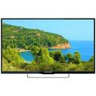 """Телевизор Polarline 50PL53TC, 50"""", 1920x1080, DVB-T2, 3xHDMI, 1xUSB, черный"""