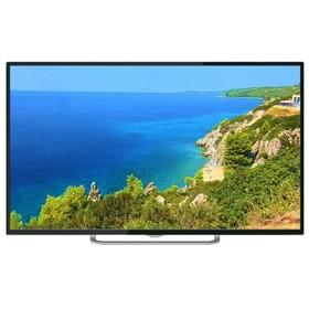 """Телевизор Polarline 55PU11TC-SM, 55"""", 3840x2160, DVB-T2, 3xHDMI,2xUSB, SmartTV, чёрный"""