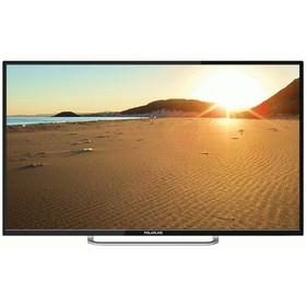 """Телевизор Polarline 40PL52TC, 40"""", 1920x1080, DVB-T2, 3xHDMI, 2xUSB, черный"""