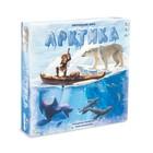 Настольная игра «Арктика»