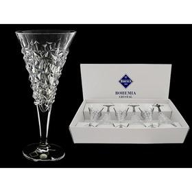 Набор бокалов для вина Glacier 250 мл, 6 шт