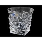 Набор стаканов для виски Glacier 350 мл, 6 шт