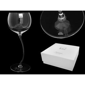 Набор бокалов для вина, 2 шт, 380 мл