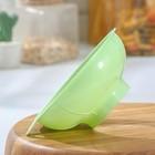 Воронка с широкой горловиной, d=15 см (6,5 см), цвет МИКС - Фото 2