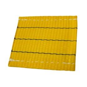 Защитная накладка от острых краев диска для браслетов R21-R22.5 (для ленты 50 мм), Tplus Ош