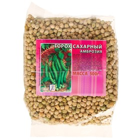 Семена Горох 'Амброзия', 500 г Ош