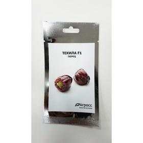 Семена Перец сладкий Текила F1, 3 шт.