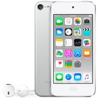 Mp3 плеер Apple iPod Touch, 128 гб, серебристый