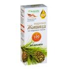 Кедровая живица на кедровом масле без добавок, от холестерина, 100 мл