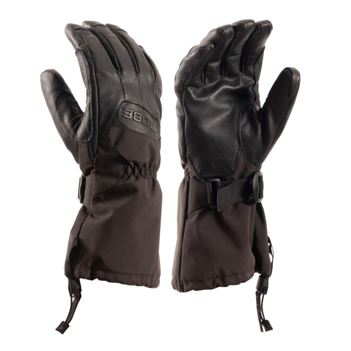 Перчатки Tobe Capto Gauntlet V2, чёрный, S
