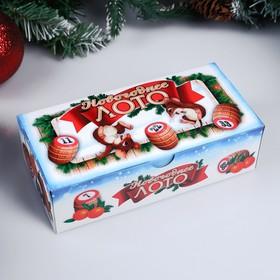 """Лото Русское """"С Новым Годом"""""""