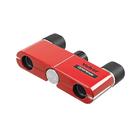 Бинокль Veber Opera mini, 5 × 12, цвет Red