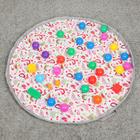 Сумка-мешок для игрушек, диаметр 1 метр