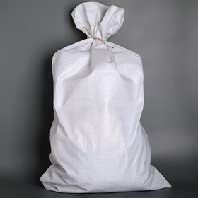 Мешок полипропиленовый 55×105 см, цвет белый Ош