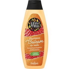 Бальзам для тела Farmona Tutti Frutti «Апельсин и клубника», увлажняющий, 425 мл