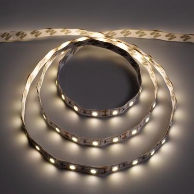 Светодиодная лента Ecola, 60Led/m, 14.4 Вт/м, 840 Лм/м, 14Lm/LED, 4200 К, IP20, 3 м,10 мм