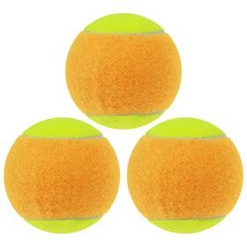 Мяч теннисный SWIDON mini, набор 3 шт Ош