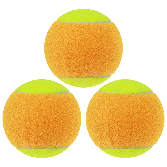 Мяч теннисный SWIDON mini, набор 3 шт