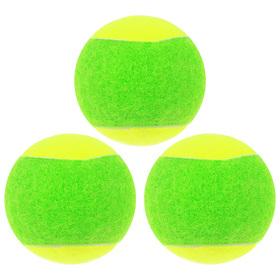 Мяч теннисный SWIDON midi, набор 3 шт Ош