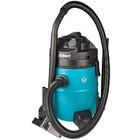 Пылесос Bort BSS-1335-Pro, 1400 Вт, всасывание 280 Вт, сухая и влажная уборка, 35 л, синий