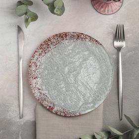 Тарелка десертная TRD «Шокли», d=20 см