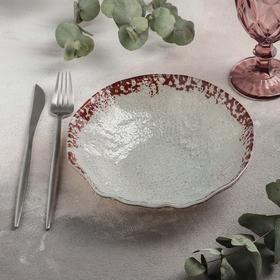 Салатник «Шокли», 20×5 см