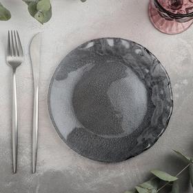 Тарелка десертная TRD «Нофис», d=19,5 см