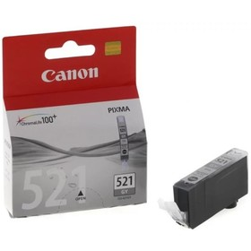 Картридж струйный Canon CLI-521GY 2937B004 серый для Canon MP980/990