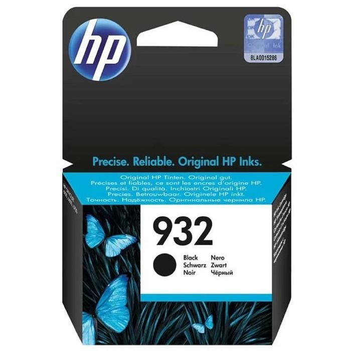 Картридж струйный HP №932 CN057AE черный для HP OJ 6700/7100 (400стр.)