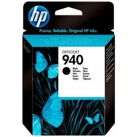 Картридж струйный HP №940 C4902AE черный для HP OJ Pro 8000/8500