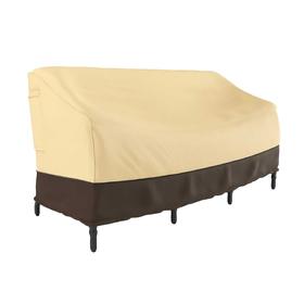 Чехол для дивана Oxford 210d 224 х 102 х 80 Ош
