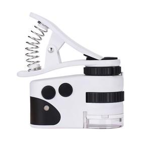 Микроскоп карманный для проверки денег Levenhuk Zeno Cash ZC6 Ош