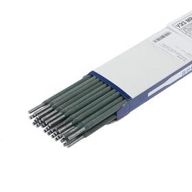 """Электроды """"УЭЗ"""", МР-3С, d=3 мм, 1 кг, рутиловое покрытие, для сварки углеродистых сталей"""