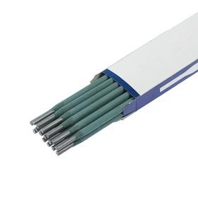 """Электроды """"УЭЗ"""", МР-3С, d=4 мм, 1 кг, рутиловое покрытие, для сварки углеродистых сталей"""