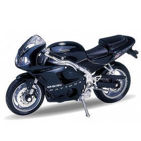 Модель мотоцикла 1:18 Triumph Daitona 955 Ош