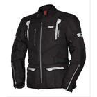 Куртка туристическая Jacke-ST чёрный, M