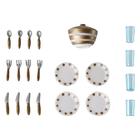 Игровой набор для домика Смоланд «Столовая посуда»