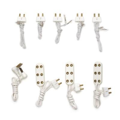 Удлинители для перестановки светильников в домике Lundby - Фото 1