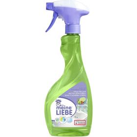 Средство для чистки акриловых ванн и душевых кабин Meine Liebe, 500 мл