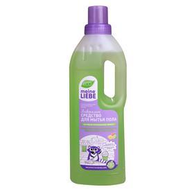 Универсальное средство для мытья пола Meine Liebe «Антибактериальный эффект», 750 мл