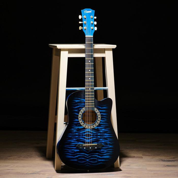 Акустическая гитара Belucci BC3830 BLS