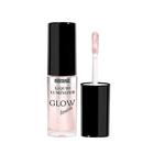 Жидкий люминайзер для лица Luxvisage Glow Touch, тон 101 розовое свечение