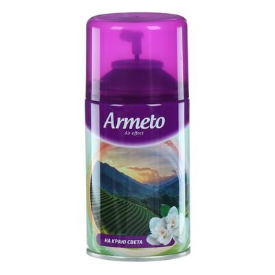 """Освежитель воздуха Armeto """"На краю света"""", сменный баллон, 250 мл"""