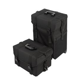Сумка (чемодан) для визажиста, цвет чёрный LGB806 Ош