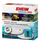 Наполнитель для фильтра EHEIM CLASSIC 250 синтепон, 3 шт/уп